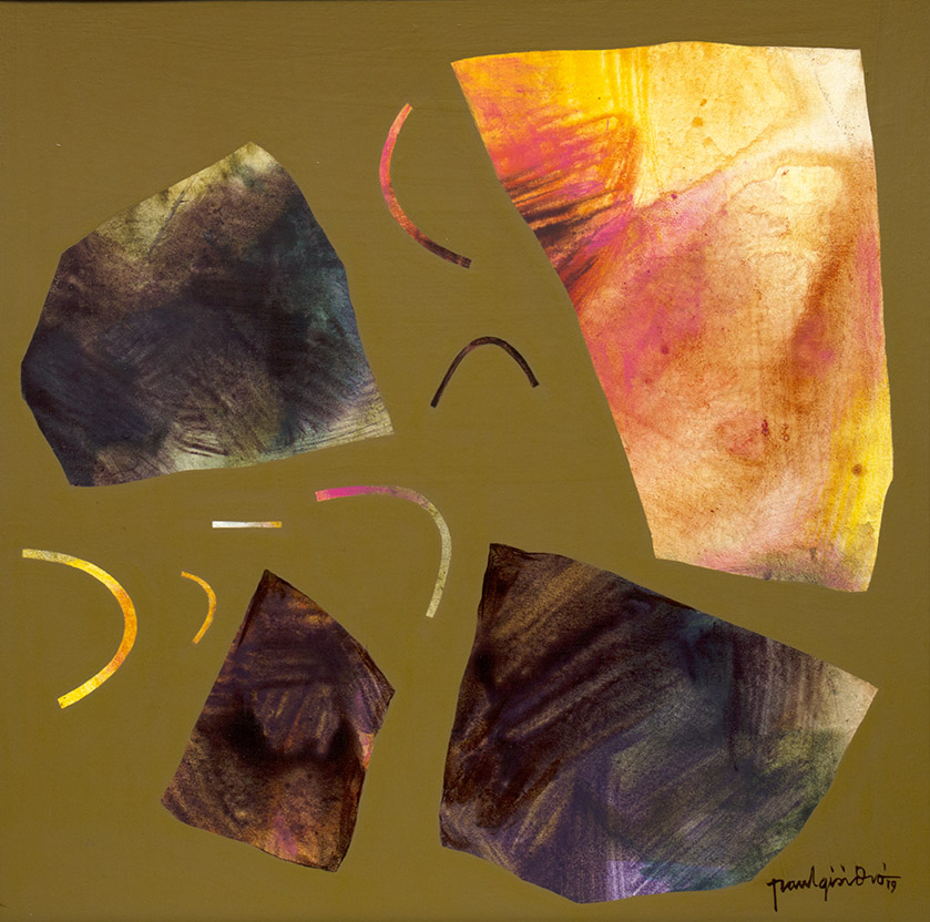 Gems in all Subtlest Form (Etude 70, 58-60