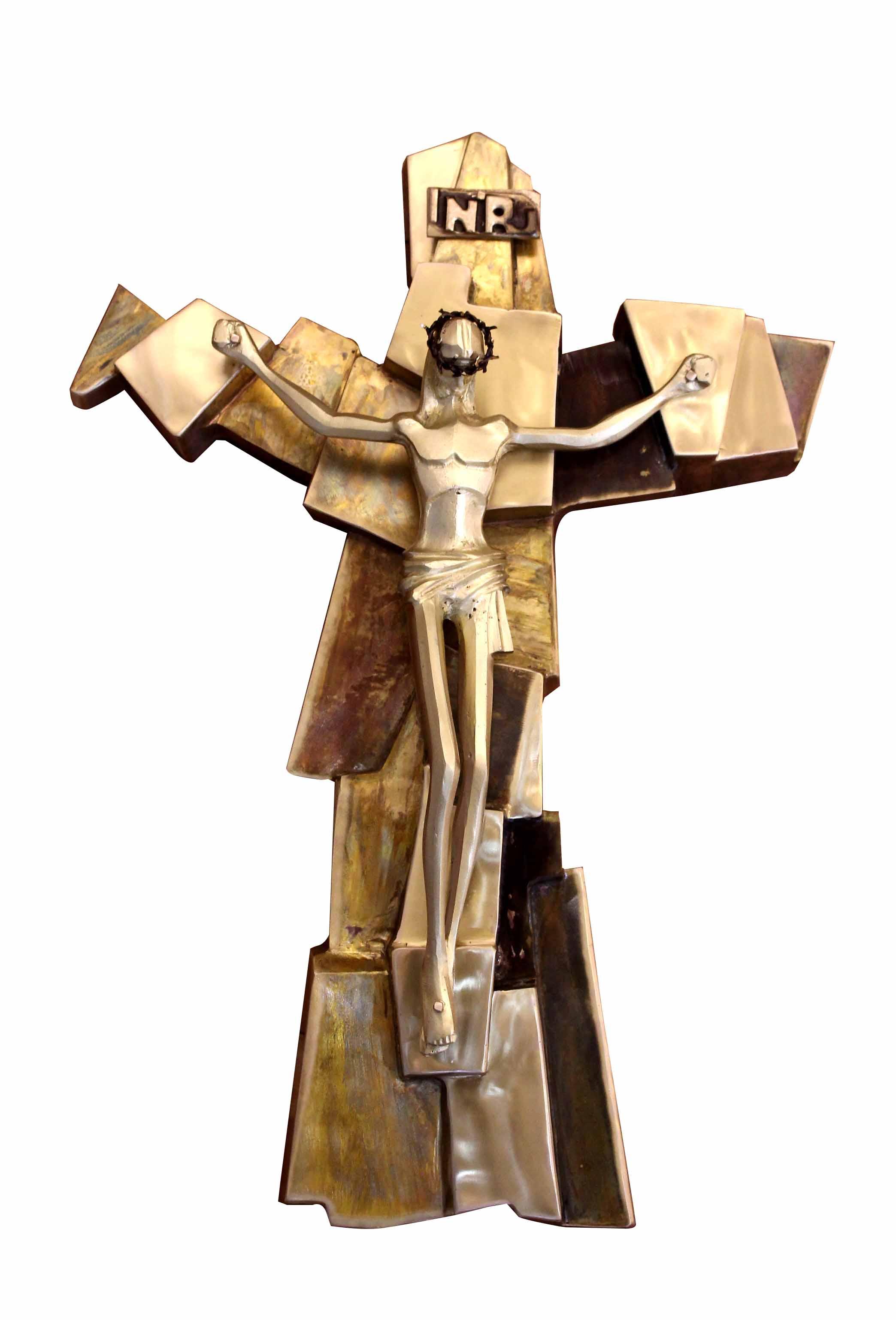 Crucifix (GJM EC 071417-01)