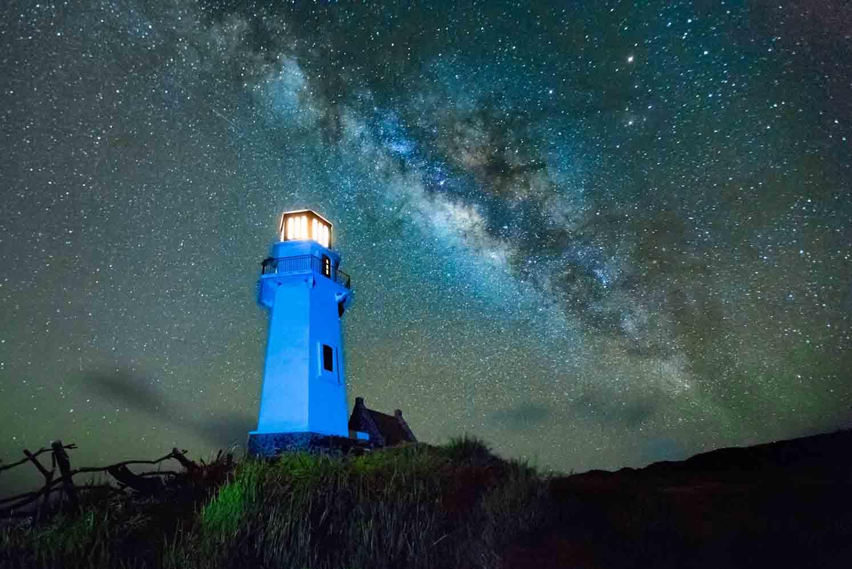 A Cosmic Wonderment