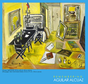 Remembering Aguilar Alcuaz